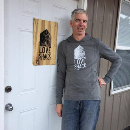 LoveShack Libations Now Open on Vancouver Island