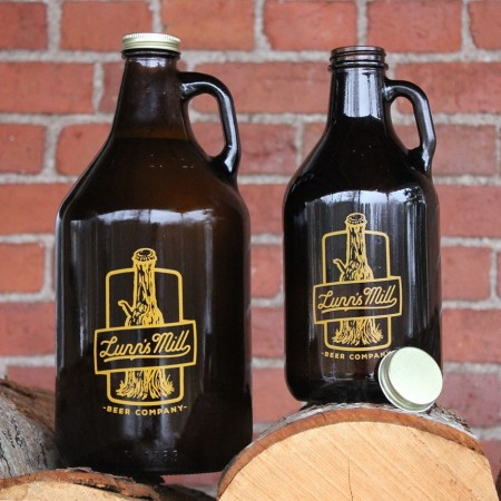 Lunn's Mill Beer Company Now Open in the Annapolis Valley