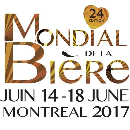 Early Details Announced for Mondial de la Bière 2017