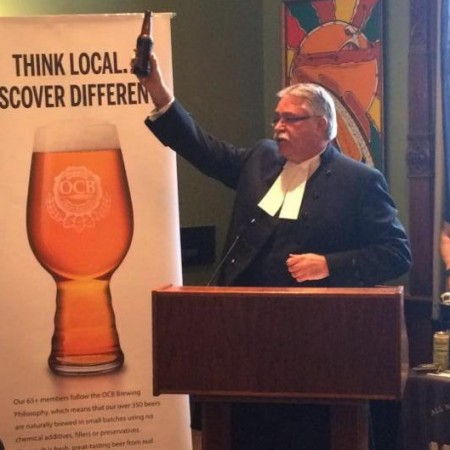 Queen's Park MPPs & Staff Pick Their Favourite Ontario Craft Beers For 2017-18