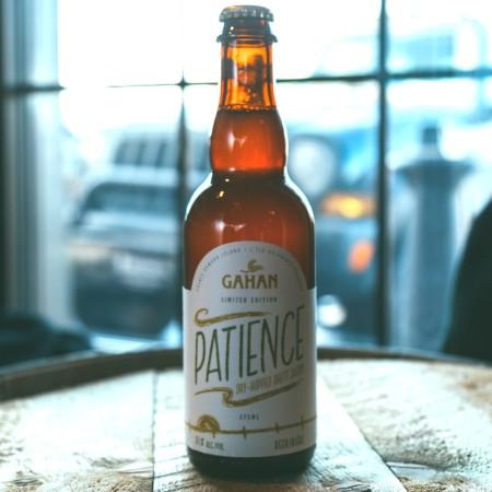 PEI Brewing Releasing Patience Dry-Hopped Brett Saison