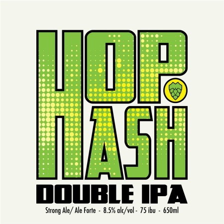 Powell Brewery Announces Hop Hash Double IPA