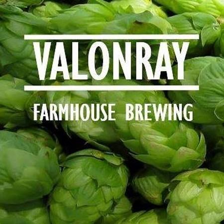 Valonray Farmhouse Brewing Planning Summer Opening in New Brunswick