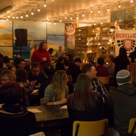 Canadian Beer Festivals – April 21st to 27th, 2017
