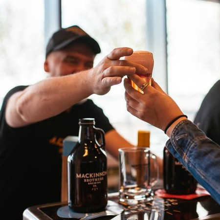 Canadian Beer Festivals – April 28th to May 4th, 2017