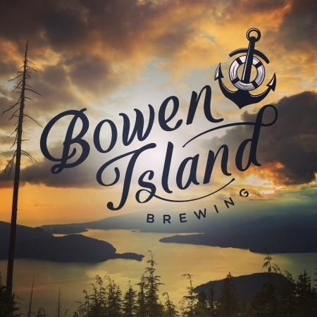 Bowen Island Brewing Reveals New Branding & Core Beer Line-Up