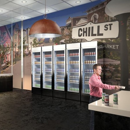 Chill St. Fresh Beer & Cider Market Opening Soon in Elmsdale, NS