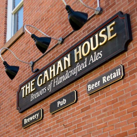 Gahan House Opening Fredericton Location Early Next Year