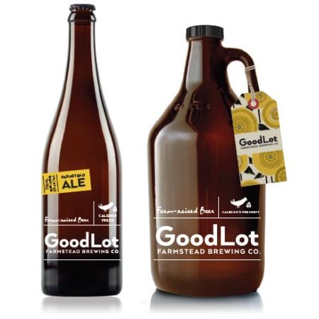 GoodLot Farmstead Brewing Launches in Ontario's Peel Region