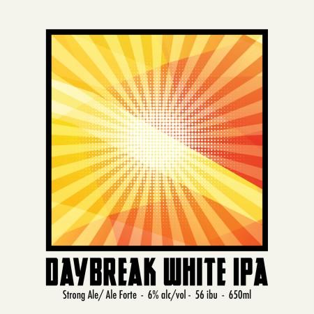 Powell Brewery Announces Daybreak White IPA