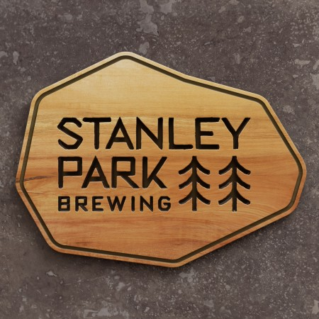 Stanley Park Brewing Launches Refreshed Branding