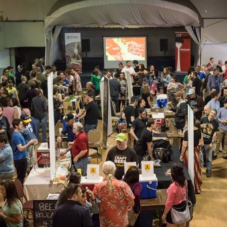 Canadian Beer Festivals – April 26th to May 2nd, 2019