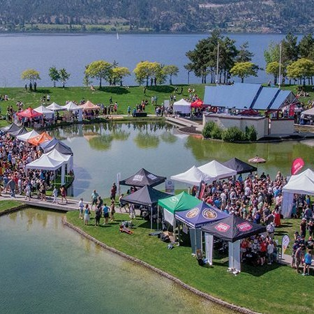 Canadian Beer Festivals – May 3rd to 9th, 2019