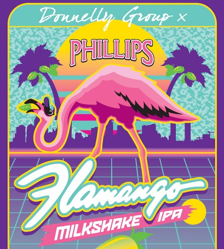 Donnelly Group & Phillips Partner on Passport & Exclusive Beer for Vancouver Craft Beer Week