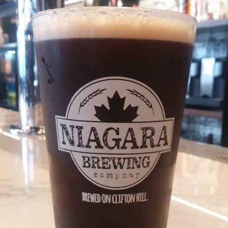 Niagara Brewing Releases Cataract Brown Ale