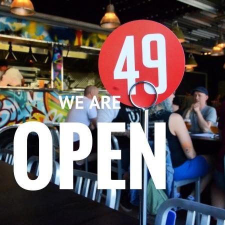 Parallel 49 Announces Opening of Street Kitchen Restaurant & Tasting Room