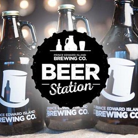 PEI Brewing Opening Taproom & Retail Store at PEI Factory Shops