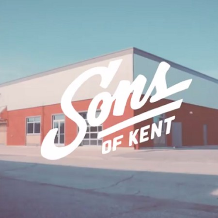 Sons of Kent Brewing Announces Mid-June Grand Opening