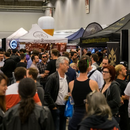 Canadian Beer Festivals – June 16th to 22nd, 2017