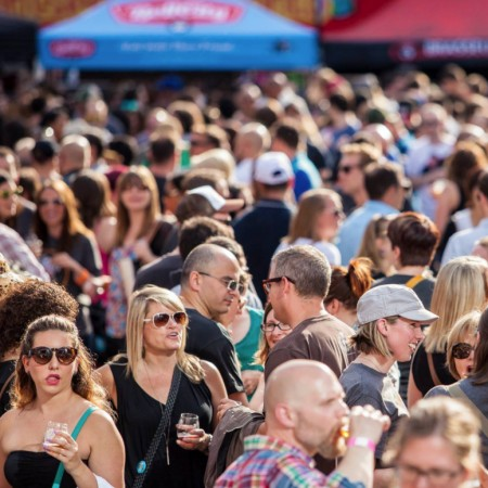 Canadian Beer Festivals – June 23rd to 29th, 2017