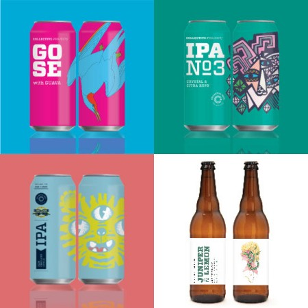 Collective Arts Announces Four New Releases for Summer 2017