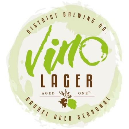 District Brewing Barrel Series Continues with Vino Lager