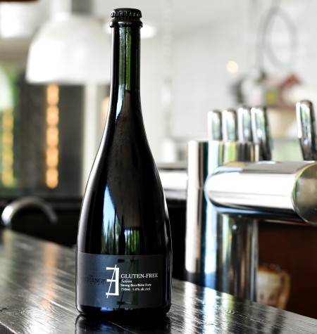 The Exchange Brewery Releases ∄ Gluten-Free Saison
