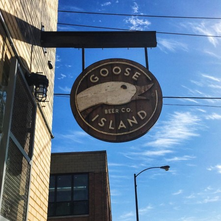Opening Delayed for Goose Island Brewhouse Toronto
