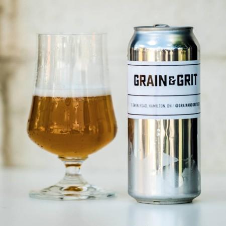 Grain & Grit Beer Announces Founding Memberships Campaign