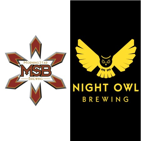 MorningStar & Night Owl Announced as Callister Partner Brewers for 2017-18