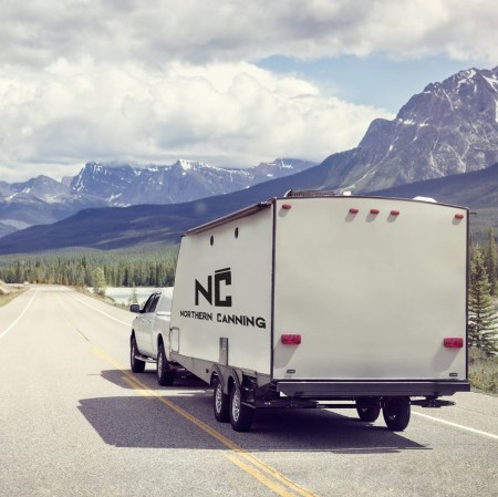 Northern Canning Mobile Canning Service Launches in Ontario