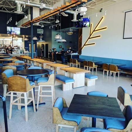 One Great City Brewing Now Open in Winnipeg