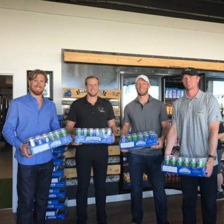 Sleeping Giant Releases Grass Roots Lager in Support of Staal Family Foundation