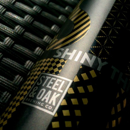 Steel & Oak Releases First Edition of Shiny Things IPA