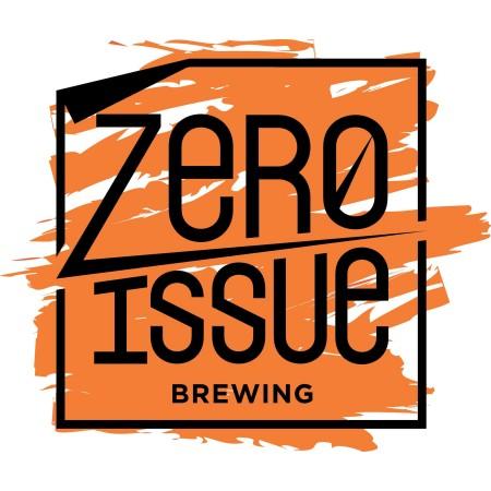 Zero Issue Brewing Launching Next Weekend in Calgary
