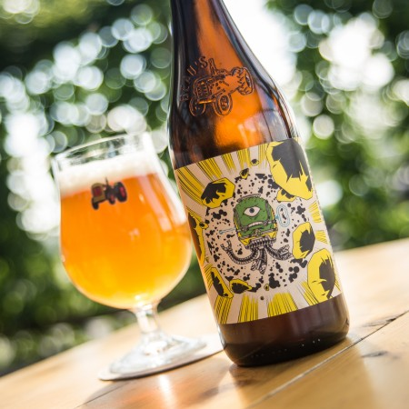 Beau's Continues Ottawa 2017 Series With Unfiltered Brewing Collaboration