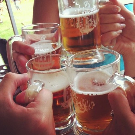 Canadian Beer Festivals – July 14th to 20th, 2017