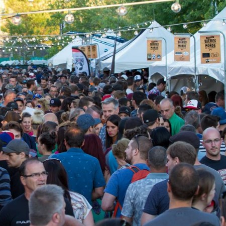 Canadian Beer Festivals – July 19th to 25th, 2019
