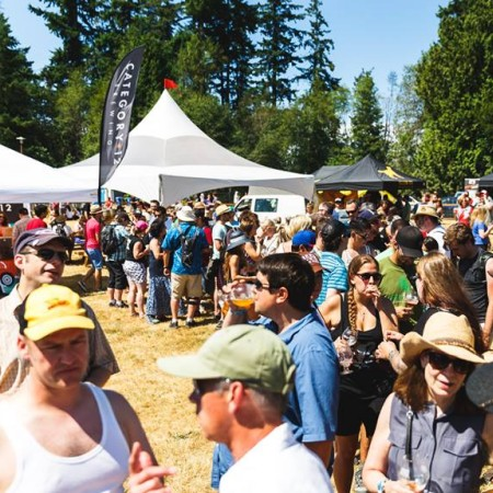 Canadian Beer Festivals – July 7th to 13th, 2017