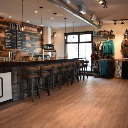 Fernie Brewing Opens Renovated Tasting Room & Retail Store