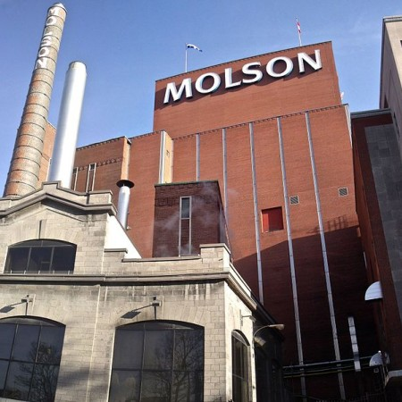 Molson Coors to Replace Historic Montreal Brewery with New Facility