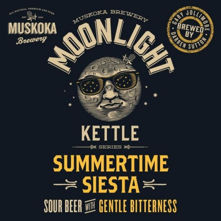 Muskoka Moonlight Kettle Series Continues with Summertime Siesta