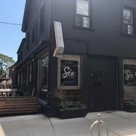 The Six Brewhouse Opening This Autumn in Toronto