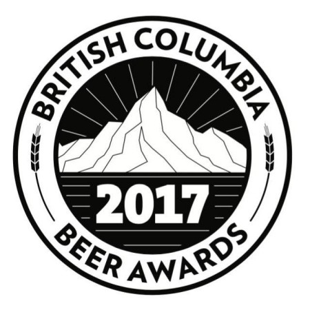 BC Beer Awards 2017 Winners Announced
