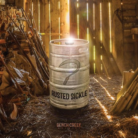 Bench Creek Releases Rusted Sickle Roggenbier