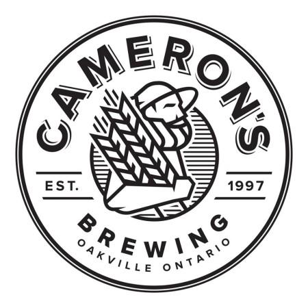 Cameron's Brewing Announces Management Changes