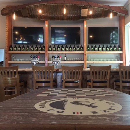 Clear Lake Brewing Opening Today in Torrance, Ontario