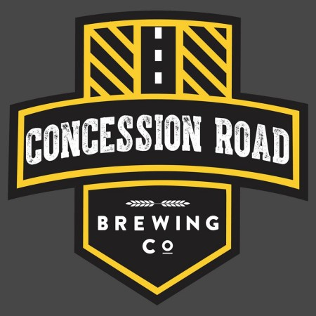 Concession Road Brewing Opening Soon in Ontario's Haldimand County