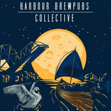 Harbour Brewpubs Collective Releases Iced Tea Pale Ale