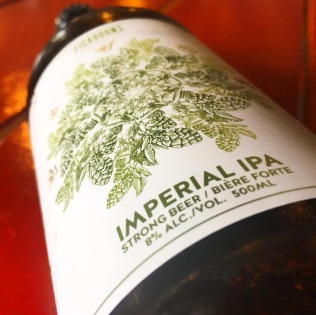 Picaroons Releases Pivot #5 Imperial IPA